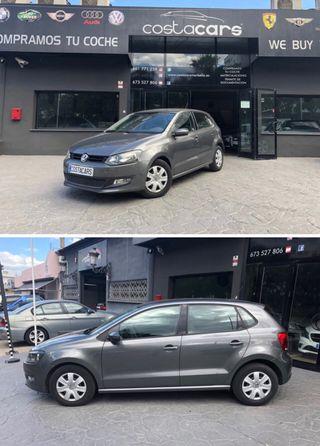 Volkswagen Polo 2010 1.6 Tdi 90cv