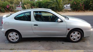 Renault coupe 2007