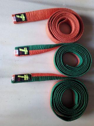 Cinturónes