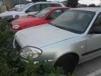 Hyundai Accent 2004 diésel 1.6