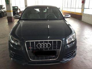 Audi A3 S3 Sportback