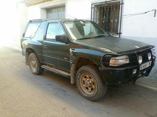 Opel Frontera sport 4x4