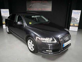 Audi A6 2.0TDI,170CV,LIBRO,AUTOMATICO