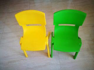 Cadires nens