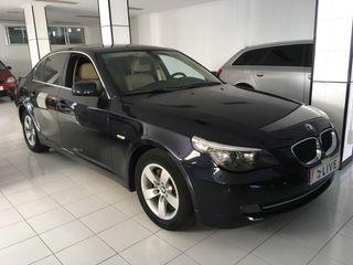 BMW Serie 520d 2008 aut,