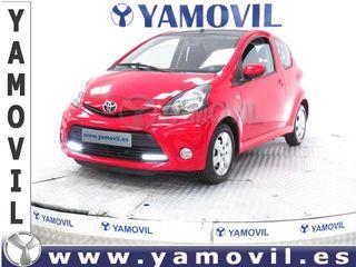 Toyota Aygo 70 City 50kW (68CV)