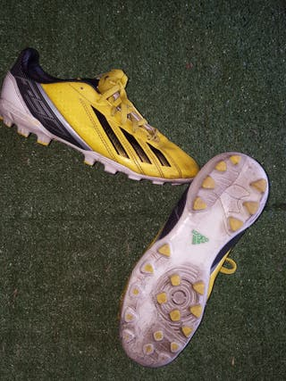 botas futbol adidas f10