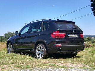 BMW X5 3.o diesel xdrive del 2009