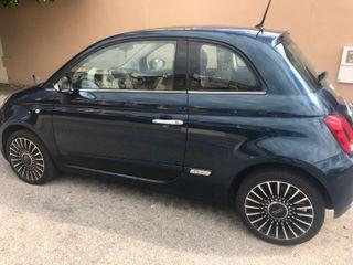 FIAT 500 1, 2 69CV LOUNGE