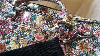 Bolso maletin para el portatil Misako