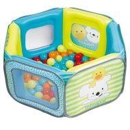 Parque de bolas para bebe