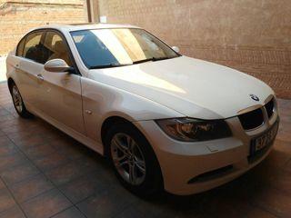 BMW Serie 320 D 177 cv 2008