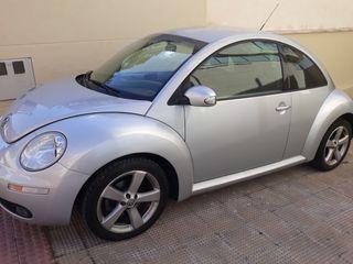 Volkswagen Beetle 1.9 tdi 105 cv 2011