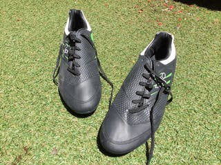 Botas de futbol KIPSTA talla44