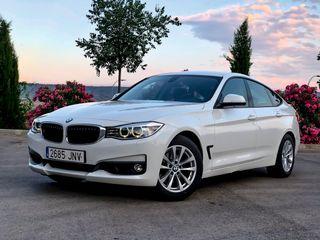 BMW 320dA GT 2015