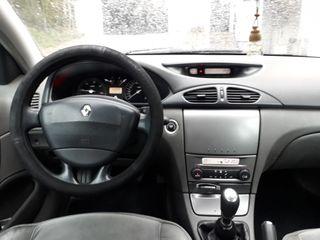 Renault Laguna Touring 2002