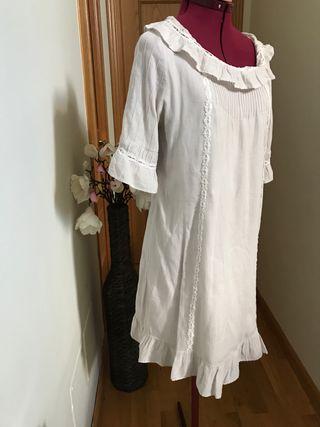 Vestido naf naf