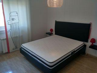 marco de cama