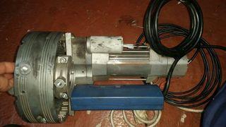Motor para persiana