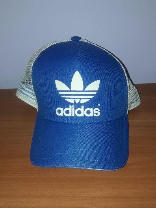 00aed0584c85 Gorra adidas azul de segunda mano por 25 € en Alcalá de Henares en ...