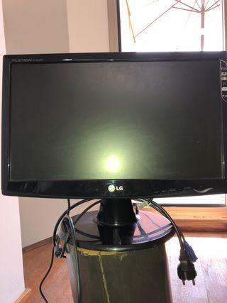 Pantalla LG de ordenador