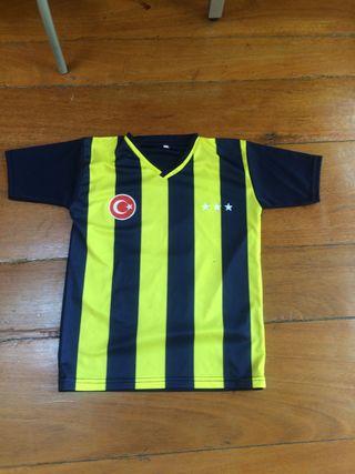 Camiseta fenerbache