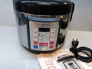 robot de cocina saludable
