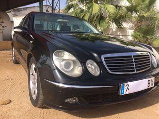 Mercedes-Benz Clase E 320