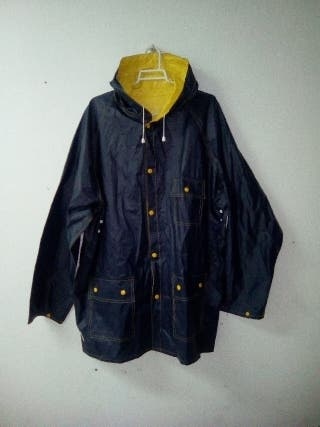 Impermeable XL Callaghan