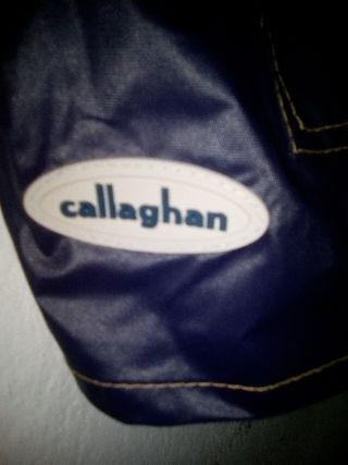 Impermeable XL Callaghan