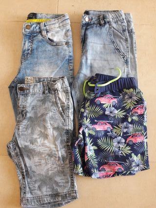 Pantalones cortos niño Mayoral