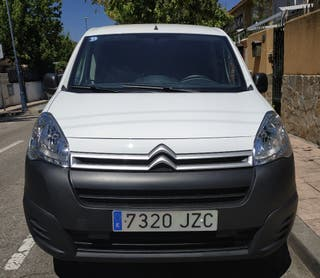 Citroen Berlingo 1.6blue Hdi