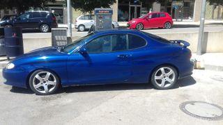 Hyundai Coupe 1999 1,6 FX