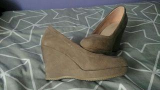 Zapato t.38