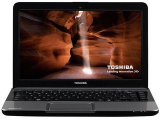 """Portatil Toshiba 13,3"""" intel i3 8gb ram 320gb DVDR"""