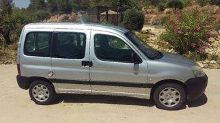 Peugeot Partner 2003 1.9 193km
