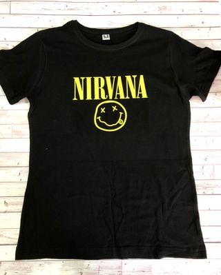 Camisetas personalizadas Music