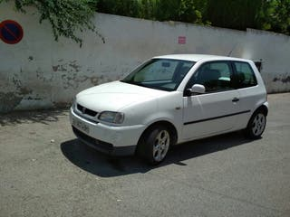 Seat Arosa automatico 1998