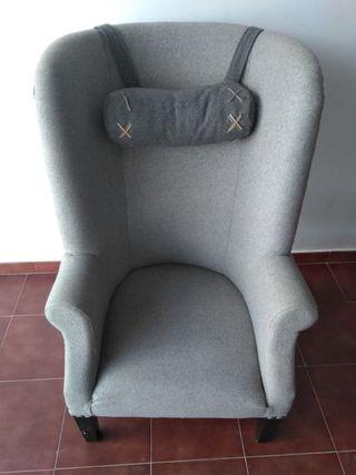 "Butaca Massimo Dutti"" vintage"