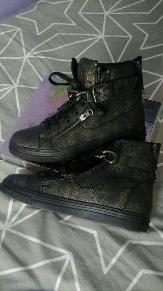zapatillas t.40