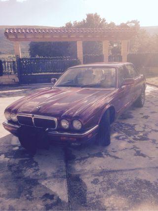 Jaguar Xj sport aut 1997