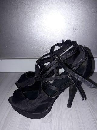 Plataforma Para En Zapatos Wallapop Mujer Mano Sevilla Con Segunda De vAWwWqtC
