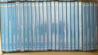 Coleccion completa cine español