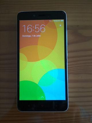 mobil Xiaomi redmi note 2