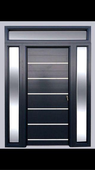 Puertas de entrada de segunda mano en manlleu en wallapop - Puertas de entrada de segunda mano ...