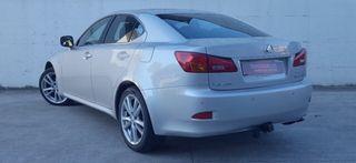 Lexus Is 2008