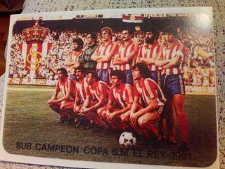 Foto Real Sporting de Gijon segunda mano  España