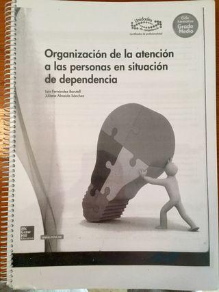 Organización de la atención