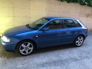 Audi A3 2002 5p