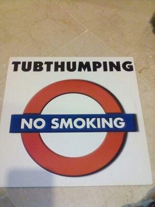 Disco de vinilo Tubthumping